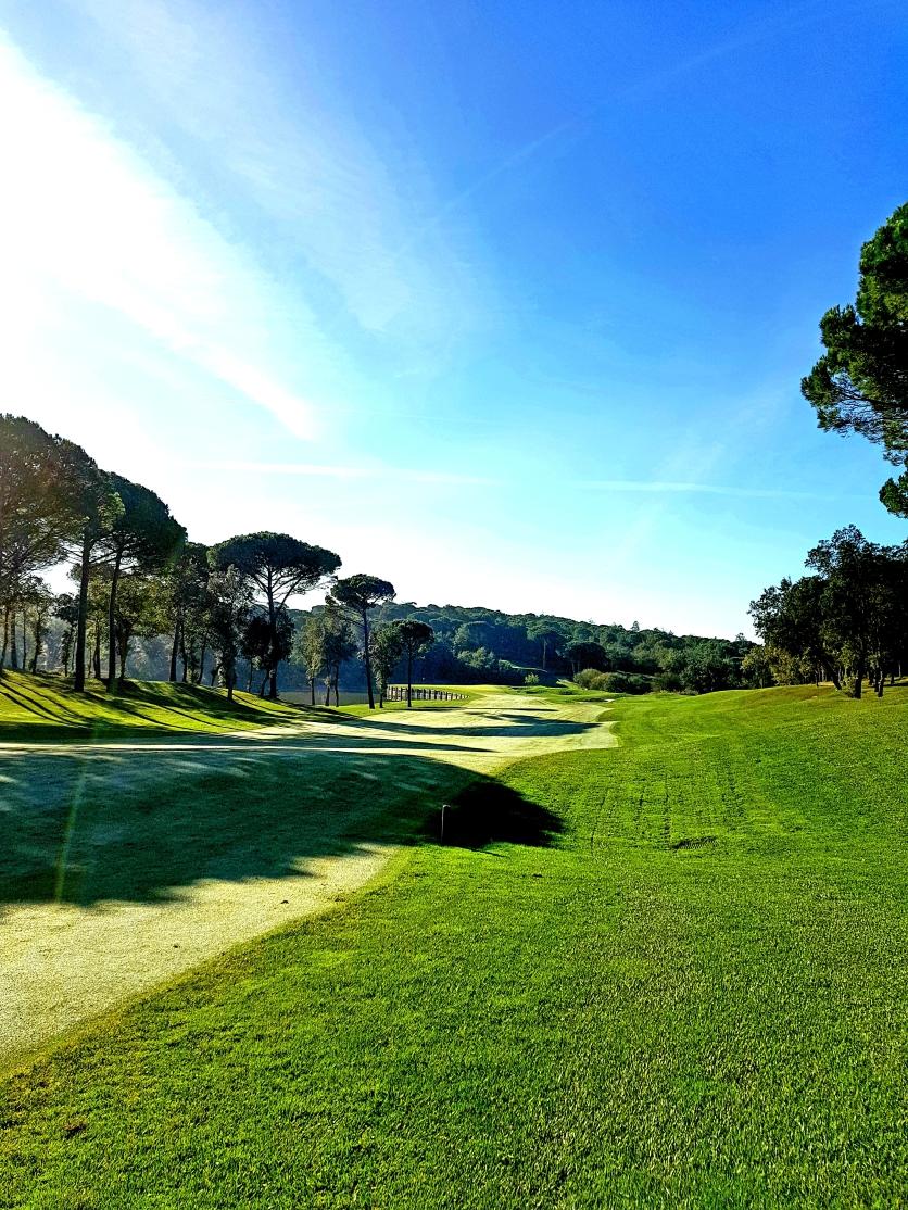 PGA Catalunya, Spain