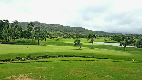 Heritage Golf Club, Mauritius