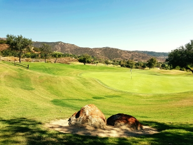 Maderas Golf Club, USA