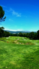 Terre Blanche, France