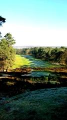 Golf de Fontainebleau, France