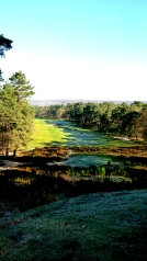 Golf de Fontainebleau, France
